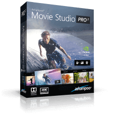 Ashampoo Movie Studio Pro Free Download Crack With License Key & Code 2020 1