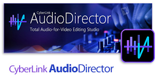 CyberLink AudioDirector Ultra 10.0.2315.0 + Crack [Latest]