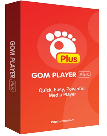 GOM Player Plus 2.3.52.5319 With Full Crack [Latest]