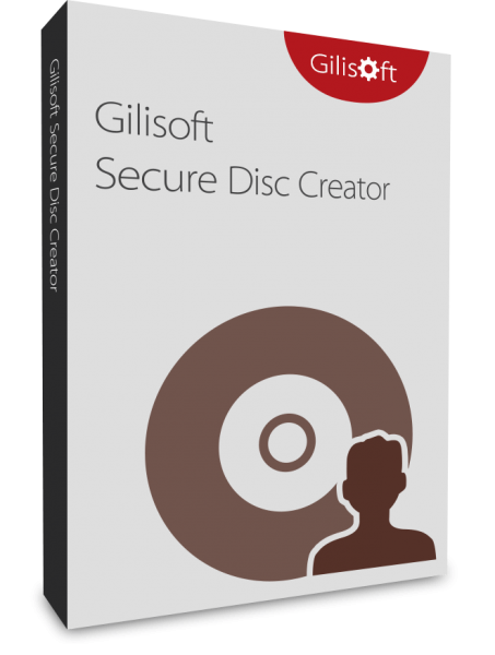 Gilisoft Secure Disk Creator 8.0 With Crack Full [Latest] 1