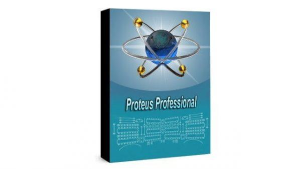 Proteus 8.9 SP2 Crack Professional Full Version Download (Latest) 1