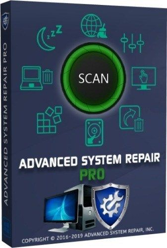 Advanced System Repair Pro Crack