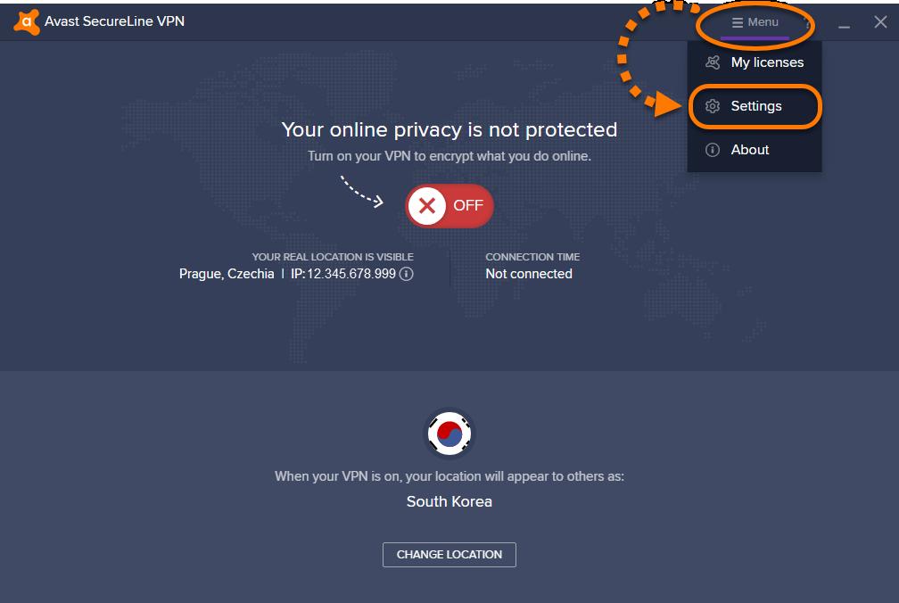 Avast SecureLine VPN Crack + License Keygen 2020 Full And ...