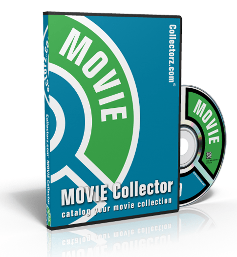 Movie Collector Crack
