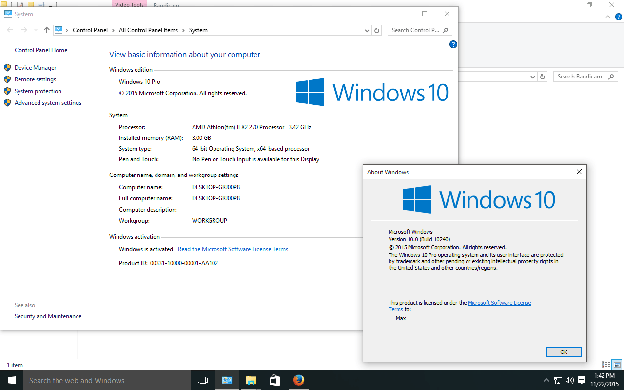 Windows 10 Activator Crack