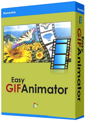 Easy GIF Animator Crack
