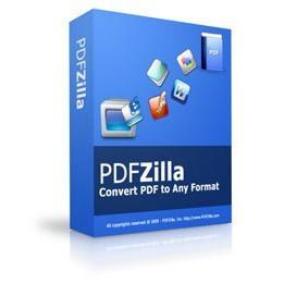 PDFZilla 3.9.1 Crack + Serial Key Free Download 2021