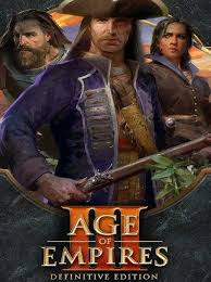 Age of Empires III 1.0.6 [HD Edition] Game Crack + macOSX [Latest 2021]