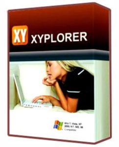 XYplorer Pro Crack
