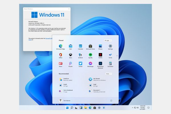 Windows 11 Download ISO 64 Bit With Crack Full Latest Version