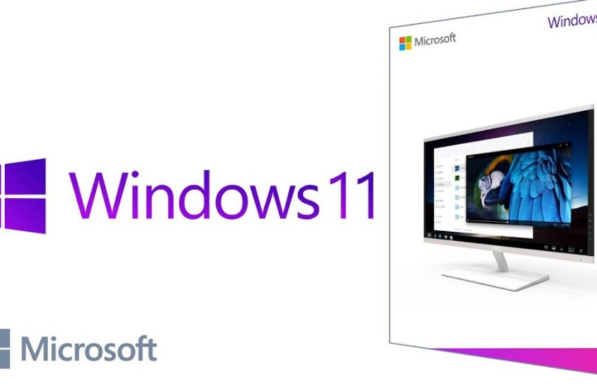 Windows 11 Download ISO 64 Bit With Crack